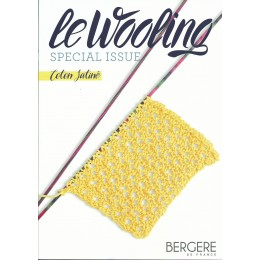 Bergere de France Mini Mag Coton Satine