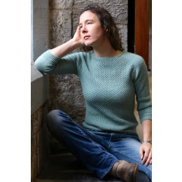 Baa Ram Ewe Carpino Jumper in Titus