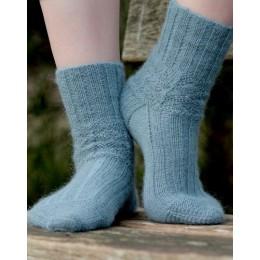 Baa Ram Ewe Oleum Socks in Titus