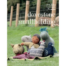 Baa Ram Ewe Dovestone Smallholding