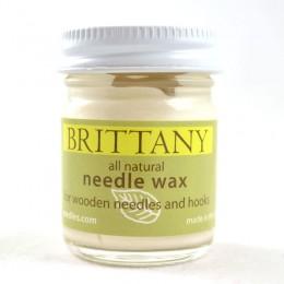 Brittany Needle Wax