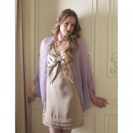 DB088 Ladies Cardigan Angel
