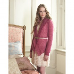 DB094 Ladies Cardigan Angel