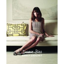 DB136 Crochet Dress for Ladies