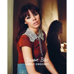 DB137 Crochet Collar for Ladies