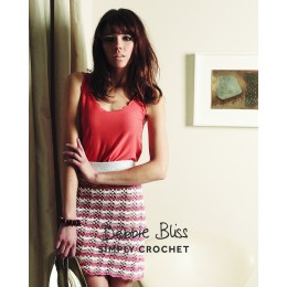 DB139 Crochet Skirt for Ladies
