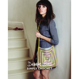 DB142 Crochet Bag for Ladies