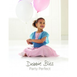 Debbie Bliss Party Perfect