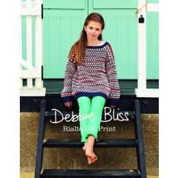 Debbie Bliss Rialto DK Prints
