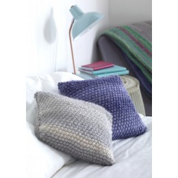DYP315 Crochet Cushion in DY Choice La Paz