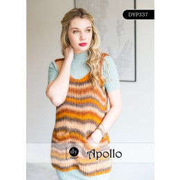 DYP337 Top for Women in DY Choice Apollo