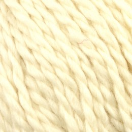 Eden Cottage Whitfell Chunky 100g Natural