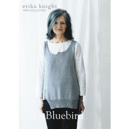 Erika Knight - Bluebird: Sleeveless Top