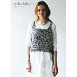 Erika Knight - Breezy: Vest Top