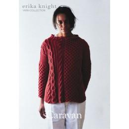 Erika Knight - Caravan: Sweater