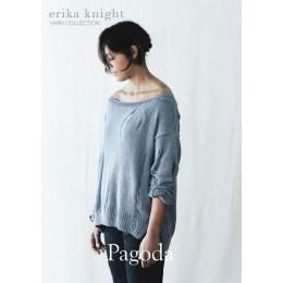 Erika Knight - Pagoda: Sweater