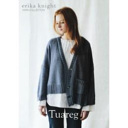 Erika Knight - Tuareg: Cardigan