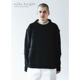 Erika Knight - Uniform: Men's Sweater