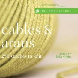 Erika Knight Harmony Cables & Arans