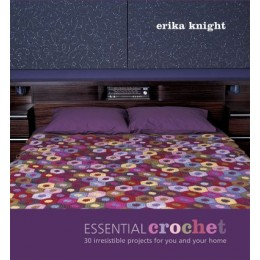 Erika Knight Essential Crochet