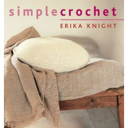 Erika Knight Simple Crochet