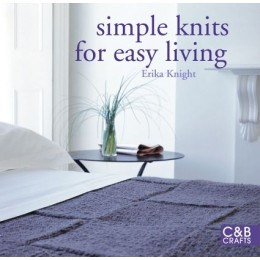 Erika Knight Simple Knits Easy Living