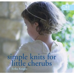 Erika Knight Simple Knits Cherubs