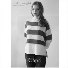 Erika Knight Capri