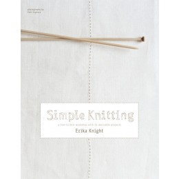 Erika Knight Simple Knitting