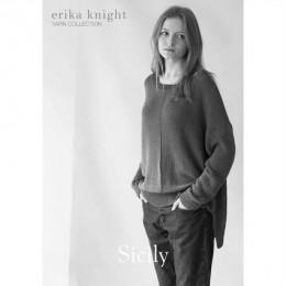 Erika Knight Sicily