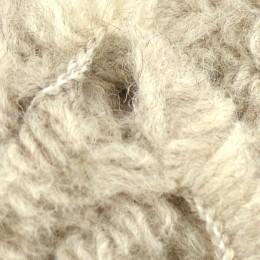Erika Knight Fur Wool Super Chunky 100g Flax 1
