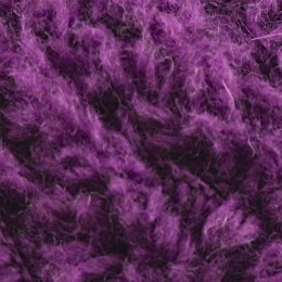Erika Knight Fur Wool Super Chunky 100g Mulberry 3