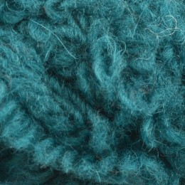 Erika Knight Fur Wool Super Chunky 100g Mallard 5