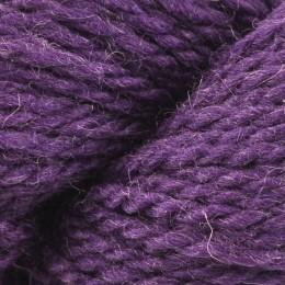 Erika Knight Vintage Wool Aran 50g Mulberry 308