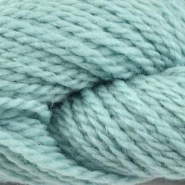 Erika Knight Vintage Wool Aran 50g Iced Gem 312