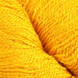 Fyberspates Scrumptious Lace/2Ply 100g Gold 502