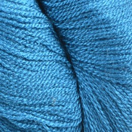 Fyberspates Scrumptious Lace/2Ply 100g Teal 507