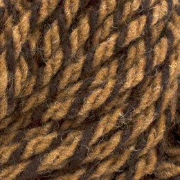 Garthenor Chunky 100g Manx Loaghtan & Black Welsh Brown & Black Marl
