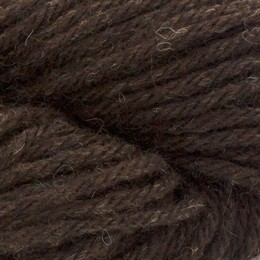 Garthenor Super Chunky Hebridean Very Dark Brown