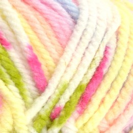 Hayfield Baby Blossom Chunky 100g Buttercup 353
