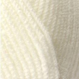 Hayfield Bonus DK 100g White 961