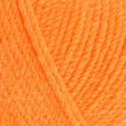 Hayfield Bonus DK 100g Bright Orange 981