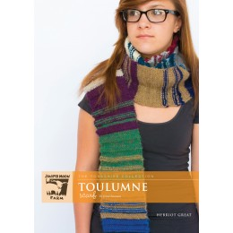 J12-04 Toulumne Scarf in Herriot Great