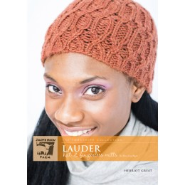 J12-05 Lauder Hat for Women in Herriot Great