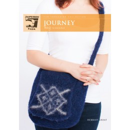 J12-06 Journey Bag in Herriot Great