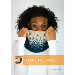 J12-07 Stars Falling Cowl in Herriot Great