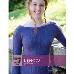 J2-03 Kenoza Jumper for Women in Herriot
