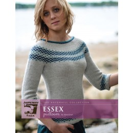 J2-05 Essex Pullover for Women in Herriot