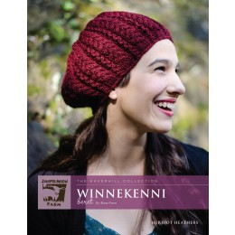 J2-07 Winneken Hat for Women in Herriot