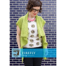 J20-02 Firefly Wrap for Women in Zooey